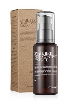 Benton Esencja do twarzy Snail Bee High Content Essence