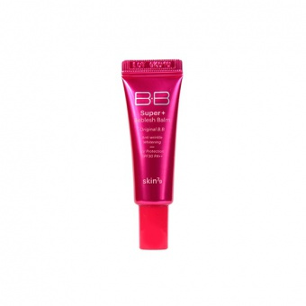 SKIN79 MINI krem BB Hot Pink Super+ Beblesh Balm Triple Functions - 7g