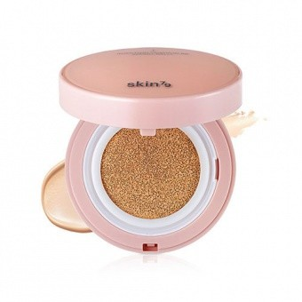 SKIN79 Krem BB Injection Cushion BB (23 Natural Beige) 28g