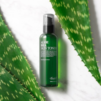BENTON Toner do twarzy Aloe BHA Skin Toner 200ml